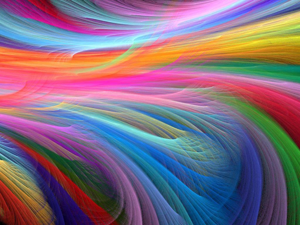Abrazos de colores
