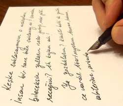 10 razones por las que te animo a escribir
