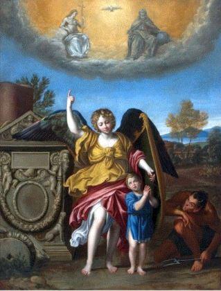 A mi ángel custodio