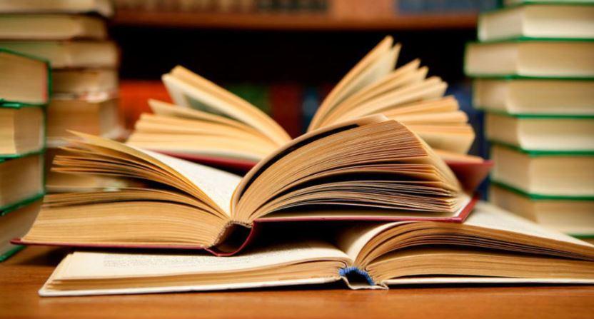 7 razones por las que leer un libro al mes
