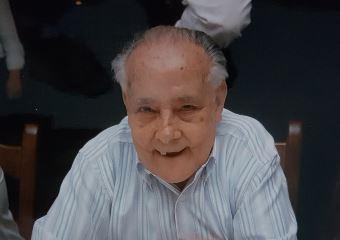 Mi tío Luis