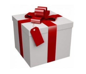 ¿Un regalo mejor?