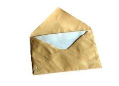 Carta no entregada
